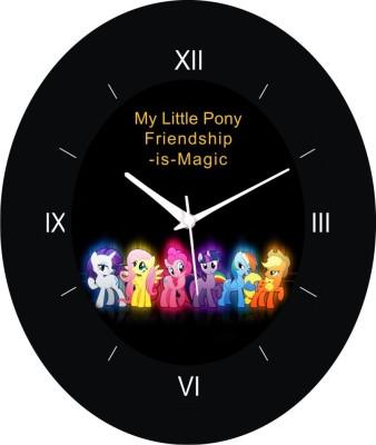 MGN Analog Wall Clock