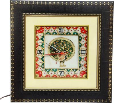 Handicrafts Paradise Analog Wall Clock