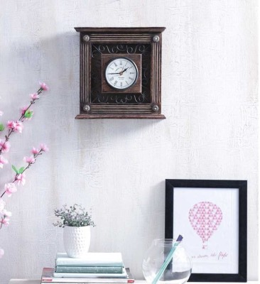 Onlineshoppee Analog Wall Clock