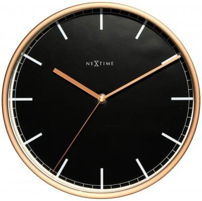 Nextime Analog 30 cm Dia Wall Clock