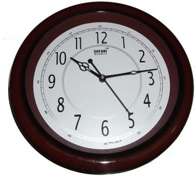 Electro Tradings Analog Wall Clock