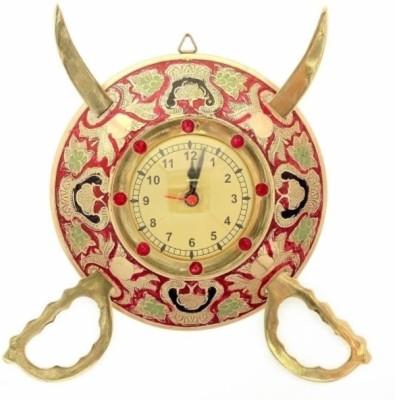 Ruchika International Analog Wall Clock