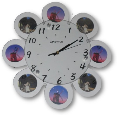 Hostyle Analog Wall Clock