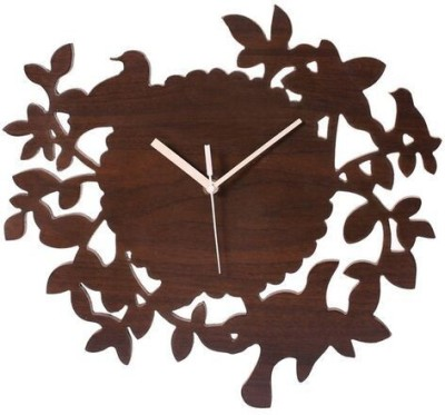 Aida Analog Wall Clock