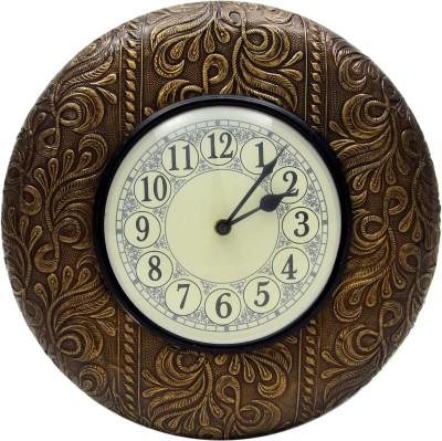Tejasvi's Art&Craft Analog Wall Clock