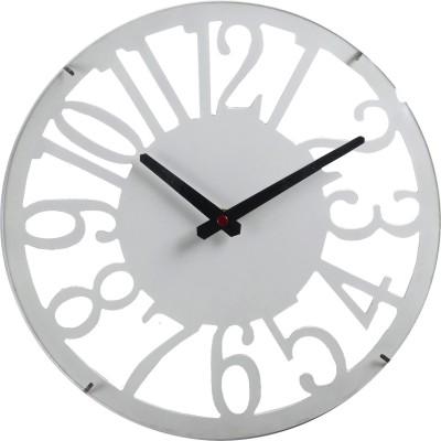 Opaleena Analog 30 cm Dia Wall Clock