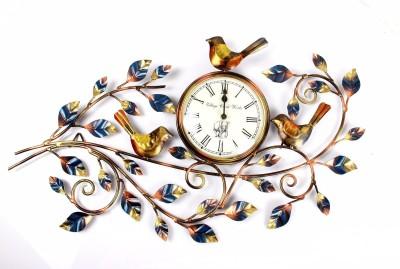 Traje Analog Wall Clock