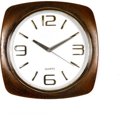 Synergy G Analog Wall Clock