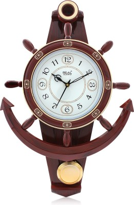 Fieesta Real Analog Wall Clock