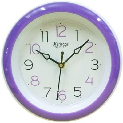 PV HERITAGE Analog Wall Clock