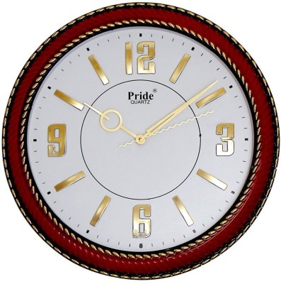 Fiesta Pride Analog Wall Clock