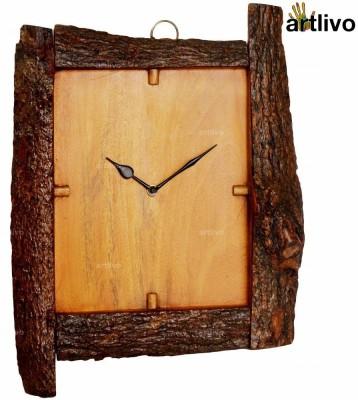 Artlivo Analog Wall Clock