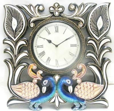 AC Analog 63 cm Dia Wall Clock