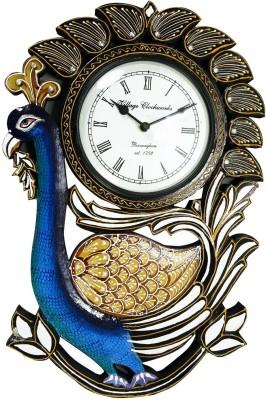 EtsiBitsi Analog 15 cm Dia Wall Clock