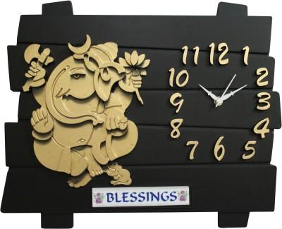 SD Enterprises Analog Wall Clock
