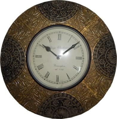 Vijay Enterprises Analog Wall Clock