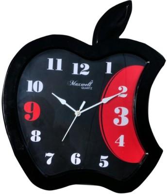 Maxwell Analog Wall Clock