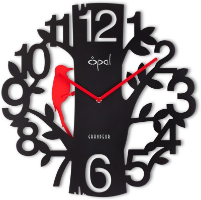 Opal Analog Wall Clock