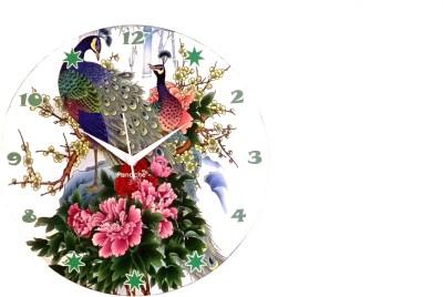 Panache Dckor Analog Wall Clock