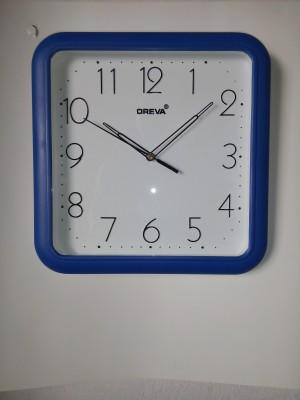 OREVA AJANTA Analog Wall Clock