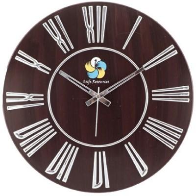 Malbros Analog Wall Clock