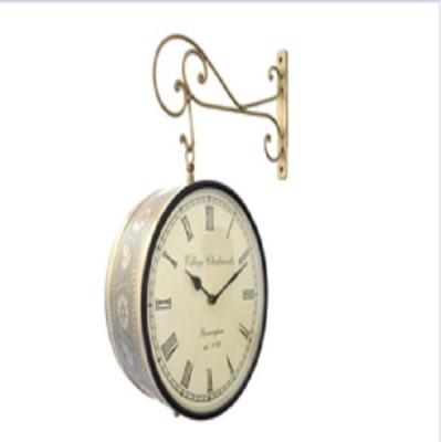 Skimos Analog 6 cm Dia Wall Clock
