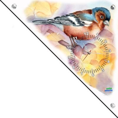 Custo-Interio Analog Wall Clock