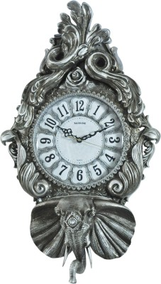 Hommate Analog Wall Clock