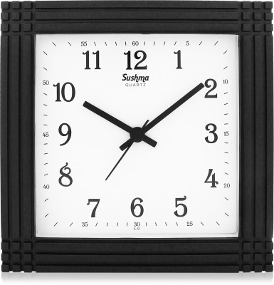 Sushma Analog Wall Clock