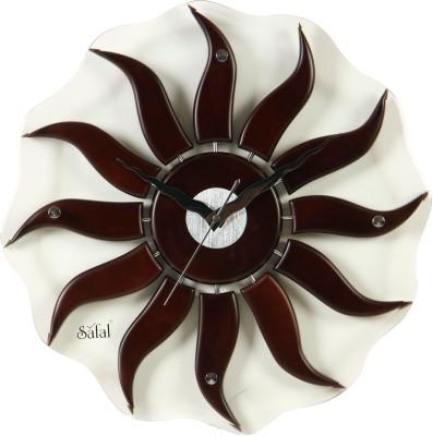Safal Analog 40.5 cm Dia Wall Clock