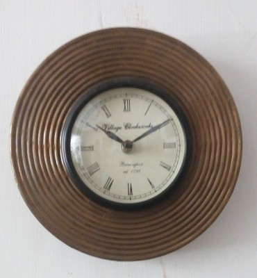 Kotsa Analog Wall Clock
