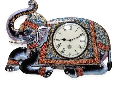 Collectible India Analog 62.5 cm Dia Wall Clock