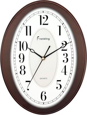 Frankling Analog Wall Clock