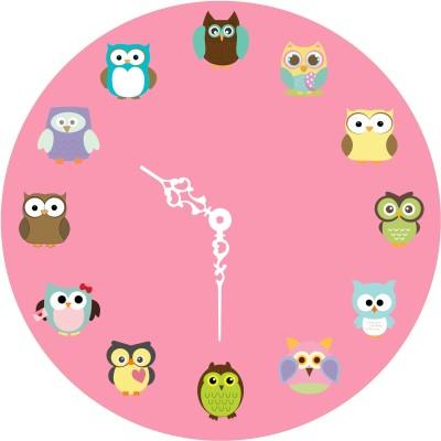 10 Am Analog Wall Clock
