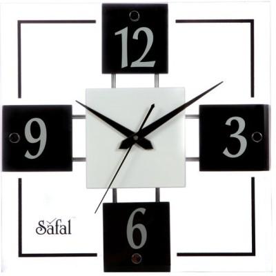Safal Analog Wall Clock