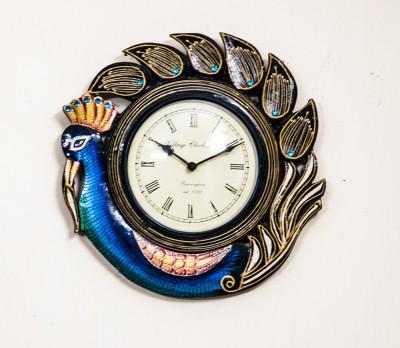 Mart n Art Analog 15 cm Dia Wall Clock