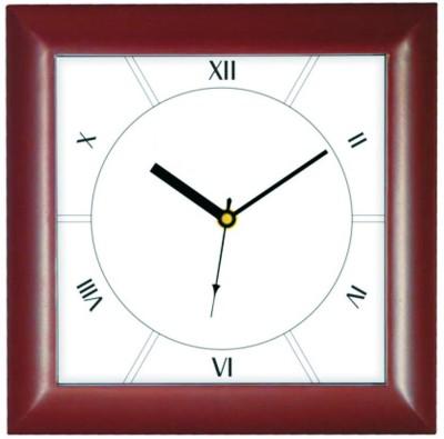 Clappe Analog Wall Clock