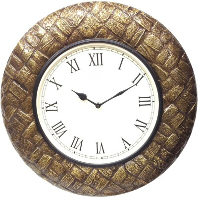 Tejasvi,S Art&Craft Analog Wall Clock
