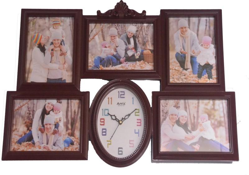 Siddhi Nakash Enterprises Analog Wall Clock Sne Wall Clock