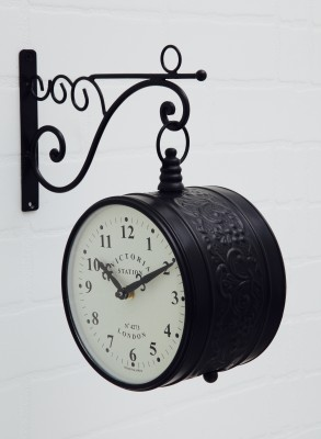Medieval India Analog 15.24 cm Dia Wall Clock