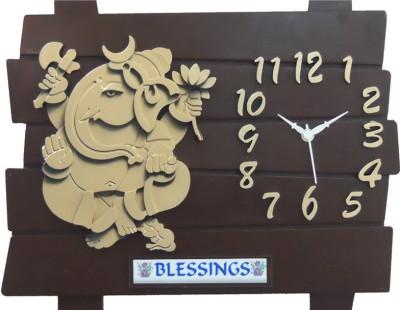 Blessing Analog Wall Clock