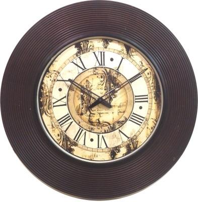 Anant Decor Analog Wall Clock