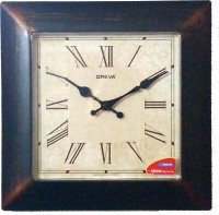 AJANTA OREVA Analog Wall Clock(ANTIC, With Glass)