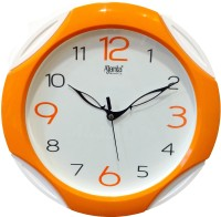 Ajanta Analog 26 cm Dia Wall Clock