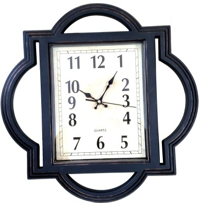 Riddhi Siddhi Analog Wall Clock