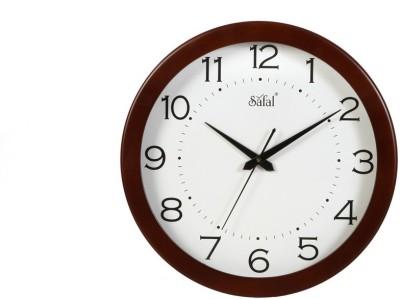 Safal Analog 34 cm Dia Wall Clock