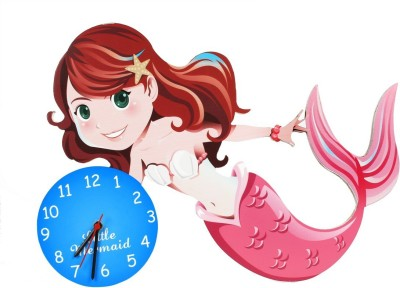 Baby Oodles Analog Wall Clock