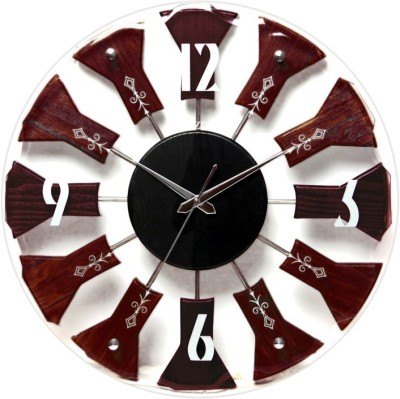 Blazon Analog Wall Clock
