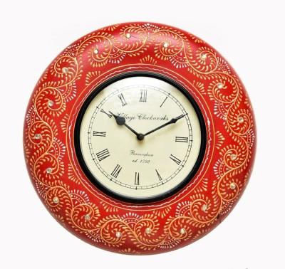 S.H Analog Wall Clock