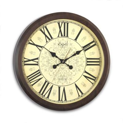 Opal Analog 46 cm Dia Wall Clock